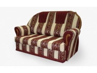 Диван прямой Фаворит выкатной - Мебельная фабрика «Классика мебель»