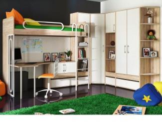 Детская «Атлас» - Мебельная фабрика «ТриЯ»