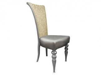 Элитный стул Queen-R - Мебельная фабрика «Виста»