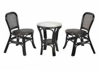 Комплект мебели Дакота 02 - Импортёр мебели «Галерея Гику»