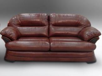 Диван прямой Соло-4 седафлекс - Мебельная фабрика «Новая мебель»