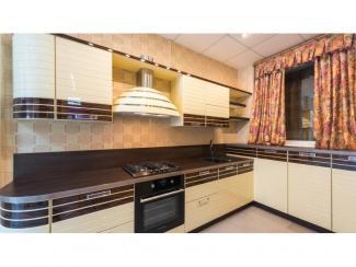 Кухонный гарнитур угловой Милан