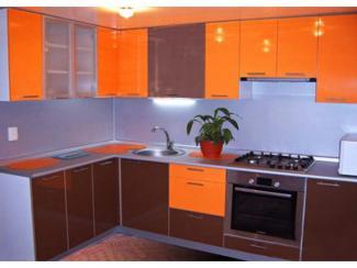 Кухня угловая Модерн 1 - Мебельная фабрика «ДСП-России»