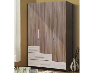 Шкаф для платья и белья - Мебельная фабрика «РиАл»