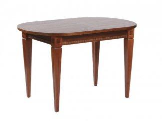 Стол из массива березы Селва - Мебельная фабрика «Командор»