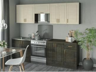 Кухня Эконом-1 - Мебельная фабрика «Элна»