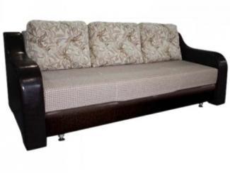 Диван прямой Атлант  - Мебельная фабрика «Сангар-М»