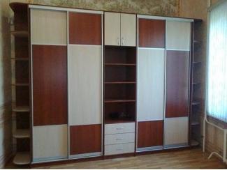 Шкаф-купе раздвижной  - Мебельная фабрика «700 Кухонь»