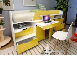 Детская Караван 2 - Мебельная фабрика «Мульто»