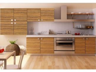 Кухня Сафари - Изготовление мебели на заказ «КС дизайн»