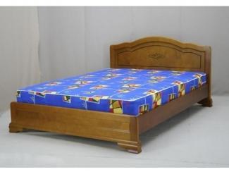 Кровать в спальню Сатори - Мебельная фабрика «Усад», г. Муром