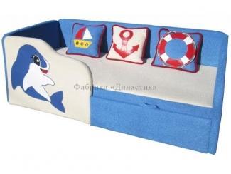 Диван-кровать Дельфин  - Мебельная фабрика «Династия»