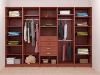 Шкаф Гардеробная   ALEXA 1 - Мебельная фабрика «Баронс»