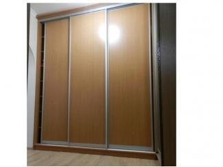 Шкаф-купе - Мебельная фабрика «НКМ»