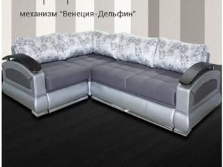 Угловой диван Флиппер 6