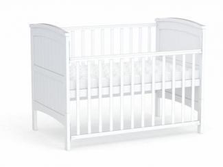 Детская кровать-трансформер 810 - Мебельная фабрика «Воткинская промышленная компания»