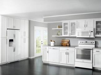 Кухня Занна - Мебельная фабрика «Альпина»