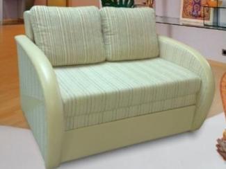 Диван прямой «Полермо» - Мебельная фабрика «Дария»