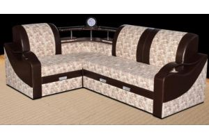 Угловой диван Доминика 8 - Мебельная фабрика «Фаворит»