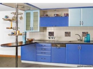 Кухня в кромке - Мебельная фабрика «Мебель-мастер»