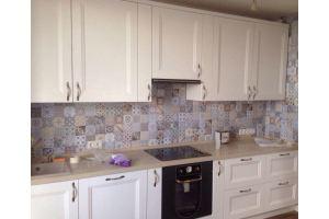 Классическая прямая кухня - Мебельная фабрика «МиАн»