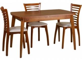Стол Тиволи 3 - Мебельная фабрика «КЛМ-мебель»