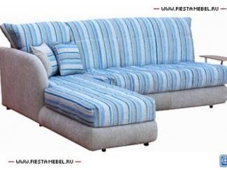 Угловой диван Голливуд - Мебельная фабрика «Фиеста-мебель»