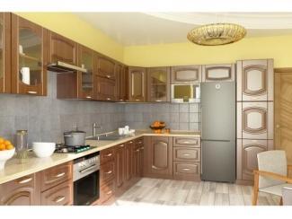 Модульная кухня Дуб Золотой - Мебельная фабрика «Стрела»