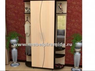 Прихожая ПР-8 - Мебельная фабрика «Пирамида»