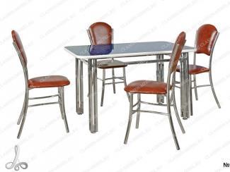 Обеденная группа 4 - Мебельная фабрика «Classen»