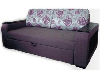 Диван прямой со спальным местом Престиж Люкс  - Мебельная фабрика «Вега»