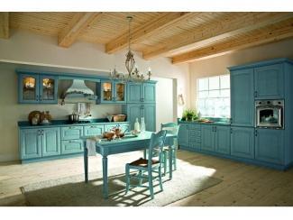 Кухня Сиена - Мебельная фабрика «Волжская мебель»