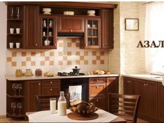 Кухонный гарнитур «Азалия»