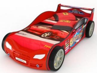 Кровать-машина Grifon Style RX - Мебельная фабрика «Гандылян»