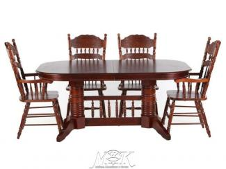 Стол обеденный CHDT 4284