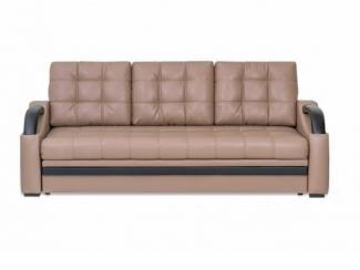 Прямой  диван ТЕРРА ЛЮКС - Мебельная фабрика «Долли», г. Челябинск