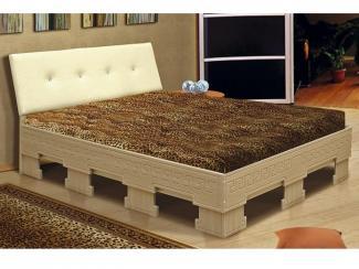 Кровать Клеопатра - Мебельная фабрика «РиАл»