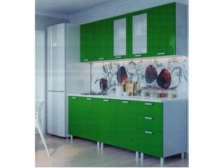 Зеленая кухня Фрукты
