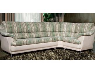 Угловой диван Жанетта - Мебельная фабрика «Заславская»