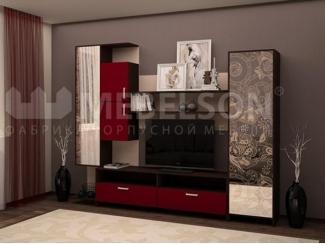 Современная гостиная Гала  - Мебельная фабрика «Северная Двина»