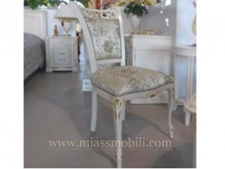 Стул стандарт  - Мебельная фабрика «Миасс Мебель»