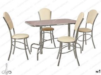 Обеденная группа 17 - Мебельная фабрика «Classen»