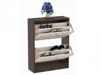 Обувница ТО-2 - Мебельная фабрика «Ная»