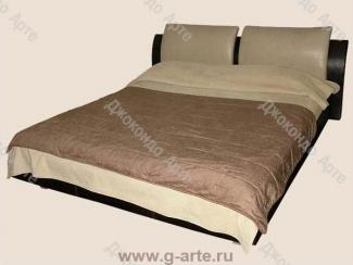 Кровать 6 - Мебельная фабрика «Джокондо арте»