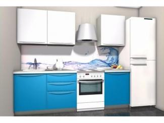 Кухня Волна - Мебельная фабрика «Спутник стиль»