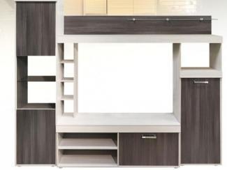 Гостиная стенка  Капучино - Мебельная фабрика «КМК (Красноярская мебельная компания)»
