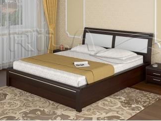 Кровать класса люкс Okaeri 6 - Интернет-магазин «Оксана мебель», г. Муром