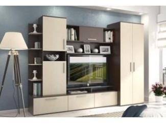 Гостиная Лайт - Мебельная фабрика «Крона-М»