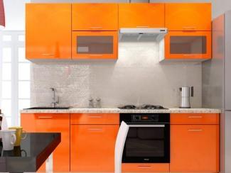 Кухонный гарнитур «Базис Колор»