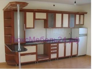 Кухонный гарнитур 6 - Мебельная фабрика «ЛюксМебель24»